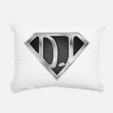 spr_dj_chrm.png Rectangular Canvas Pillow