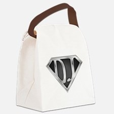 spr_dj_chrm.png Canvas Lunch Bag
