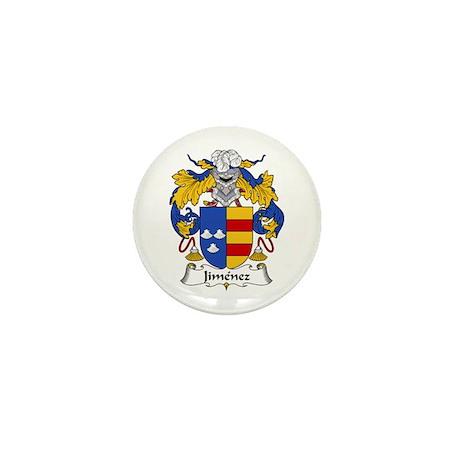 Jiménez Mini Button (100 pack)