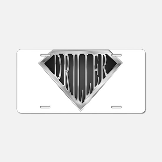 spr__driller_cx.png Aluminum License Plate