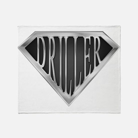 spr__driller_cx.png Throw Blanket