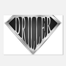 spr__driller_cx.png Postcards (Package of 8)
