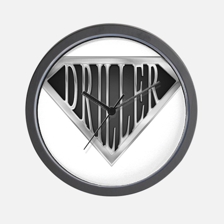 spr__driller_cx.png Wall Clock