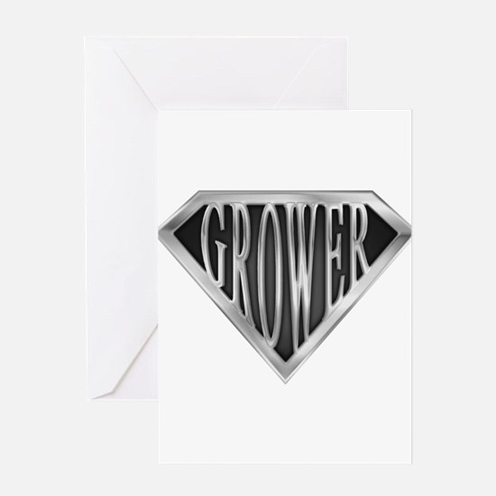 spr_grower_chrm.png Greeting Card
