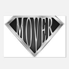 spr_mover2_chrm.png Postcards (Package of 8)