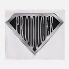 spr_producer_chrm.png Throw Blanket