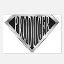 spr_producer_chrm.png Postcards (Package of 8)