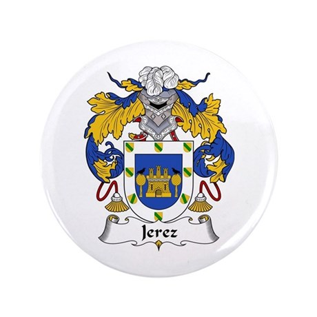 "Jerez 3.5"" Button (100 pack)"