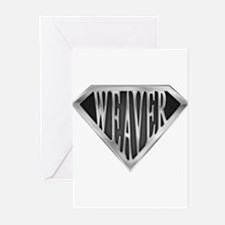 spr_weaver2_chrm.png Greeting Cards (Pk of 20)