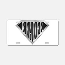 spr_reader_cx.png Aluminum License Plate