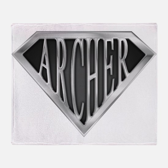 spr_archer_chrm.png Throw Blanket