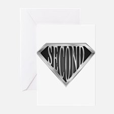 spr_second_chrm.png Greeting Cards (Pk of 20)