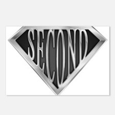 spr_second_chrm.png Postcards (Package of 8)