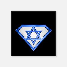"spr_sodb_d.png Square Sticker 3"" x 3"""
