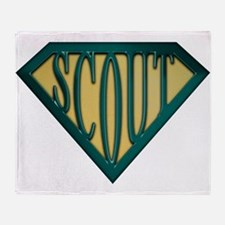 spr_scout2_gs2.png Throw Blanket
