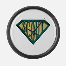 spr_scout2_gs2.png Large Wall Clock