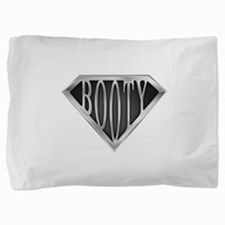 spr_booty_chrm.png Pillow Sham