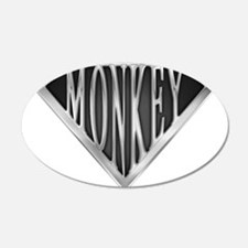 spr_monkey_chrm.png Wall Decal