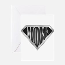 spr_moose_chrm.png Greeting Card