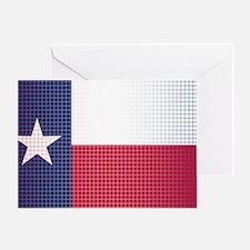 Cute Lone star state Greeting Card