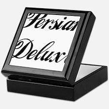 PERSIAN DELUXE Keepsake Box