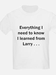 larry1 T-Shirt