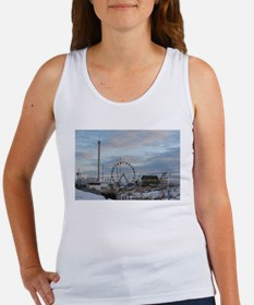 Florida Pelican Women's Tank Top
