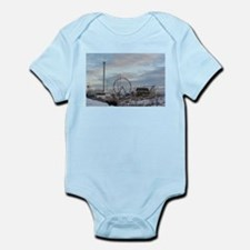 Florida Pelican Infant Bodysuit