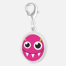 Cute Monster Charms