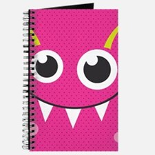 Cute Monster Journal