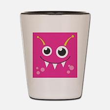 Cute Monster Shot Glass