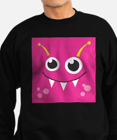 Cute Monster Sweatshirt