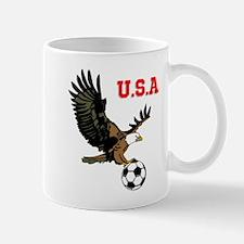 SoccerEagle Mugs