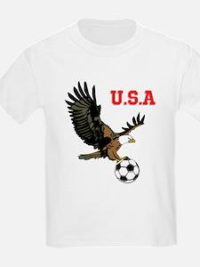 SoccerEagle T-Shirt