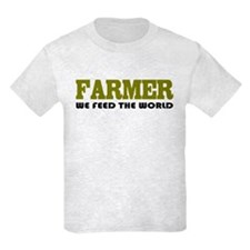 Funny Farmer T-Shirt