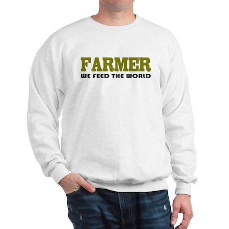 Funny Farmer Sweatshirt