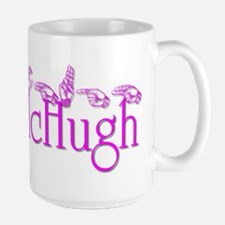 McHugh Mugs
