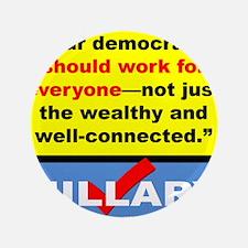 DemocracyForAll Button