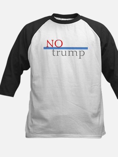 No Trump Baseball Jersey
