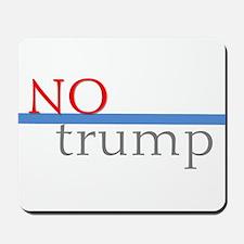 No Trump Mousepad