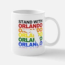 Orlando Mugs