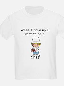Future Chef T-Shirt