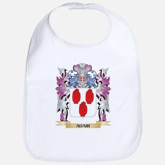 Adair Coat of Arms (Family Crest) Bib