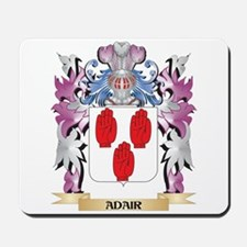 Adair Coat of Arms (Family Crest) Mousepad