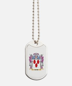 Adair Coat of Arms (Family Crest) Dog Tags