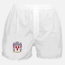Adair Coat of Arms (Family Crest) Boxer Shorts