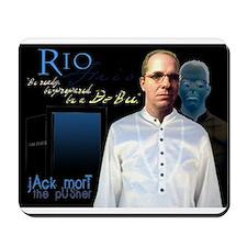 Rio Frio Mousepad