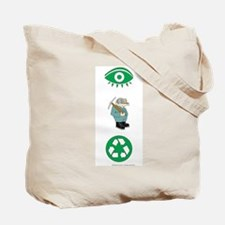 Recycle. Now. Do it Tote Bag