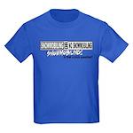 Trick Question Kids Dark T-Shirt