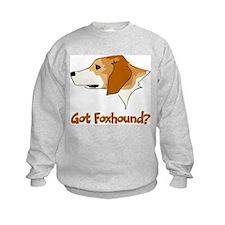 Got Foxhound Sweatshirt